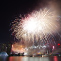 NDP2015 Preview Fireworks