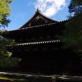 大徳寺仏殿