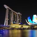 Photos: i Light Marina Bay