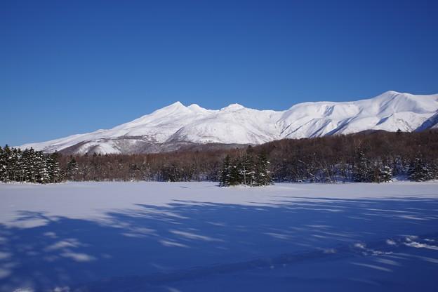 知床五湖・一湖