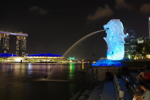 iLight Marina Bay