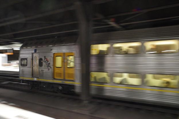 NSW Train