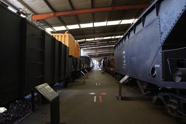 NSW Rail Museum