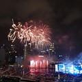 写真: NDP NE Show Fireworks