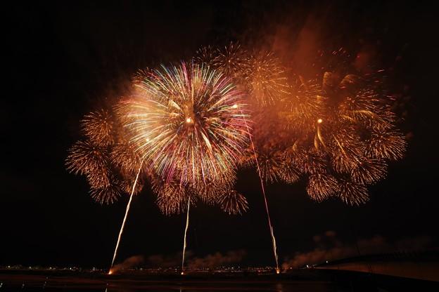 Photos: 長岡まつり大花火大会