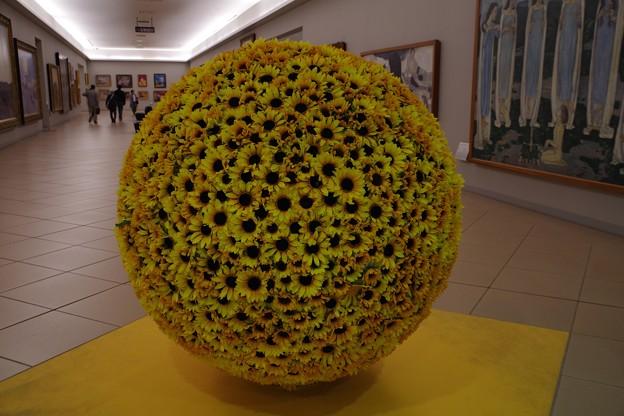 Photos: 大塚国際美術館
