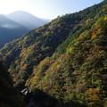 写真: 祖谷峡