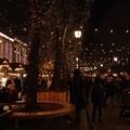 Spikersuppa Christmas Market