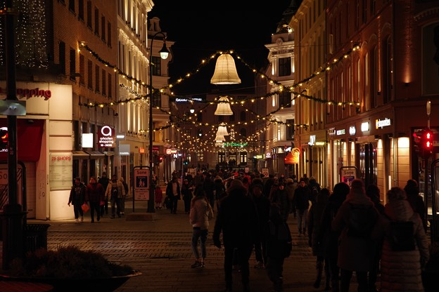 Karl Johans gate