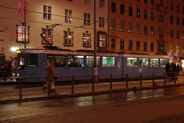 Oslo Trikk