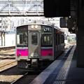 Photos: E701系