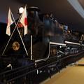 Photos: 鉄道博物館 C59