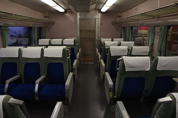 鉄道博物館 0系