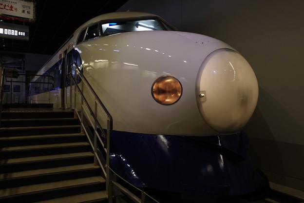 Photos: 鉄道博物館 0系