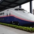 Photos: 鉄道博物館 E1系