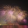 Photos: F1 Singapore Grandprix Fireworks