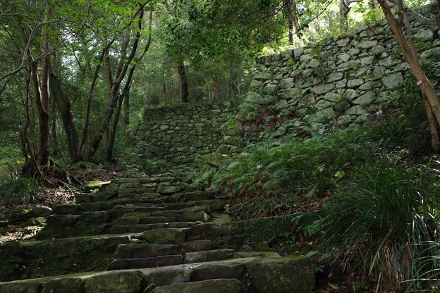 Photos: 宇和島城 Uwajima Castle