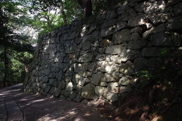 宇和島城 Uwajima Castle