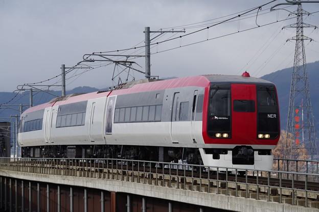 長野電鉄2100系スノーモンキー