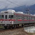 Photos: 長野電鉄3500系