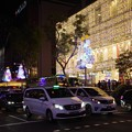 Photos: Night view at Orchard Road