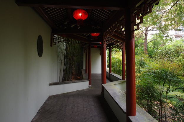 Chinese Garden of Friendship
