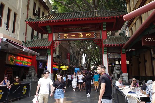 Photos: Chinatown