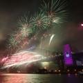 Sydney New Year Eve Fireworks
