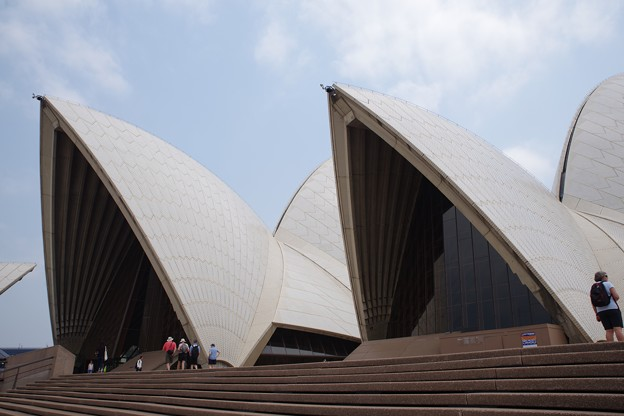 Photos: Sydney Opera House