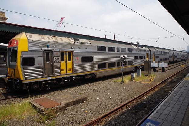 NSW Train Link Intercity Fleet