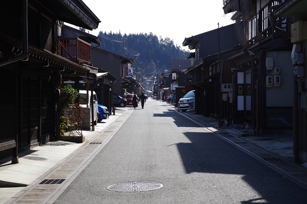 Photos: 下一之町