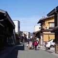 Photos: 高山の街並み