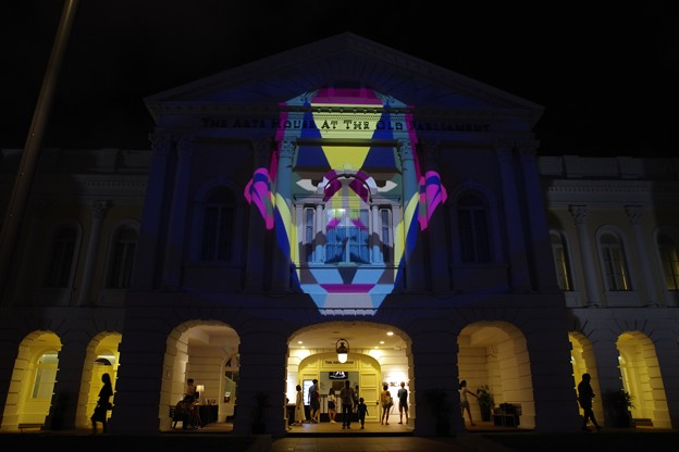 Photos: Light to Night Festivai 2020