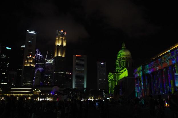Light to Night Festivai 2020