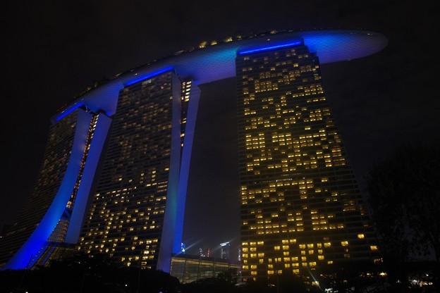 Photos: Marina Bay Sands