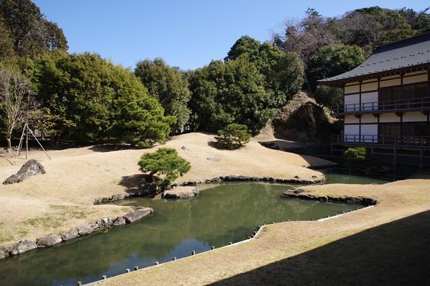 建長寺庭園