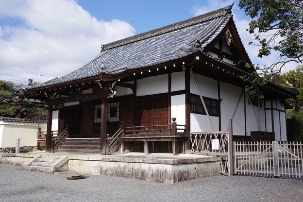 清涼寺薬師寺