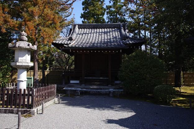 広隆寺太秦殿