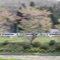 磐越東線 夏井川