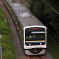 鹿嶋 成田線
