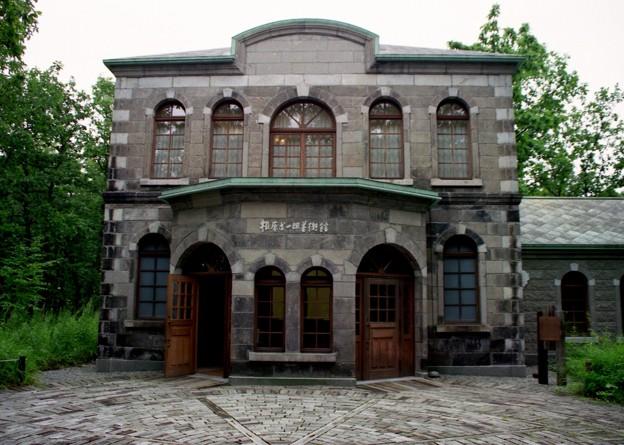 1614中札内美術村