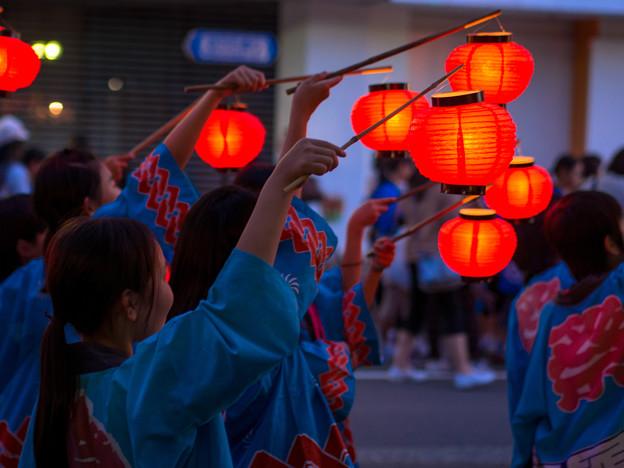 「金沢市 提灯行列」の画像検索結果
