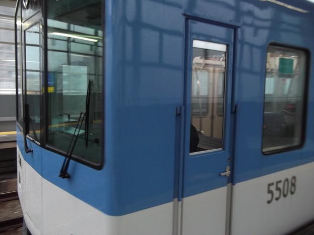 阪神 5508