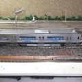 ガインエクスプローラーGEX100(列車記号GPM2)132