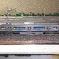ガインエクスプローラーGEX100(列車記号GPM2)122