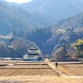 Photos: 山村風景