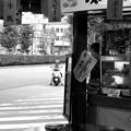 Photos: 立飲み屋からの眺め
