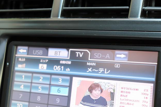 Bluetoothオーディオ&ハンズフリーフォン、DVD再生