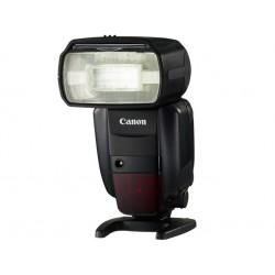 Canon Speedlight 600EX RT Camera Flash