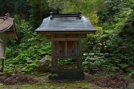 鳥海山大物忌神社・蕨岡口之宮 松ヶ岡神社
